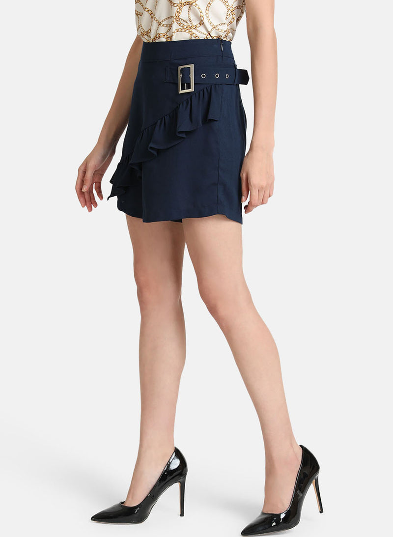 Frill Shorts (Additional 20% OFF)