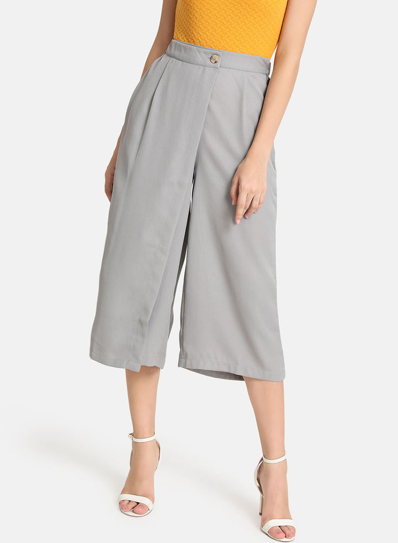 One-Side Flapped Trouser (Additional 20% OFF)