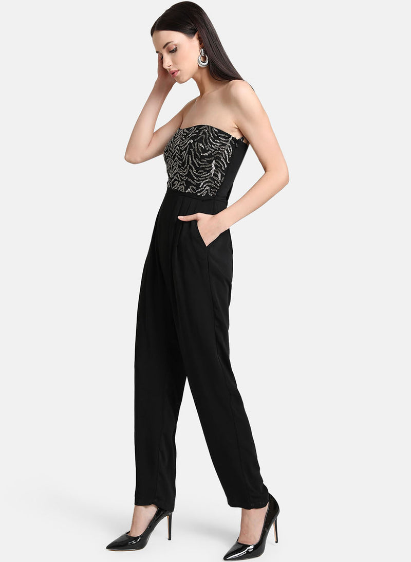 Trendy Jumpsuit