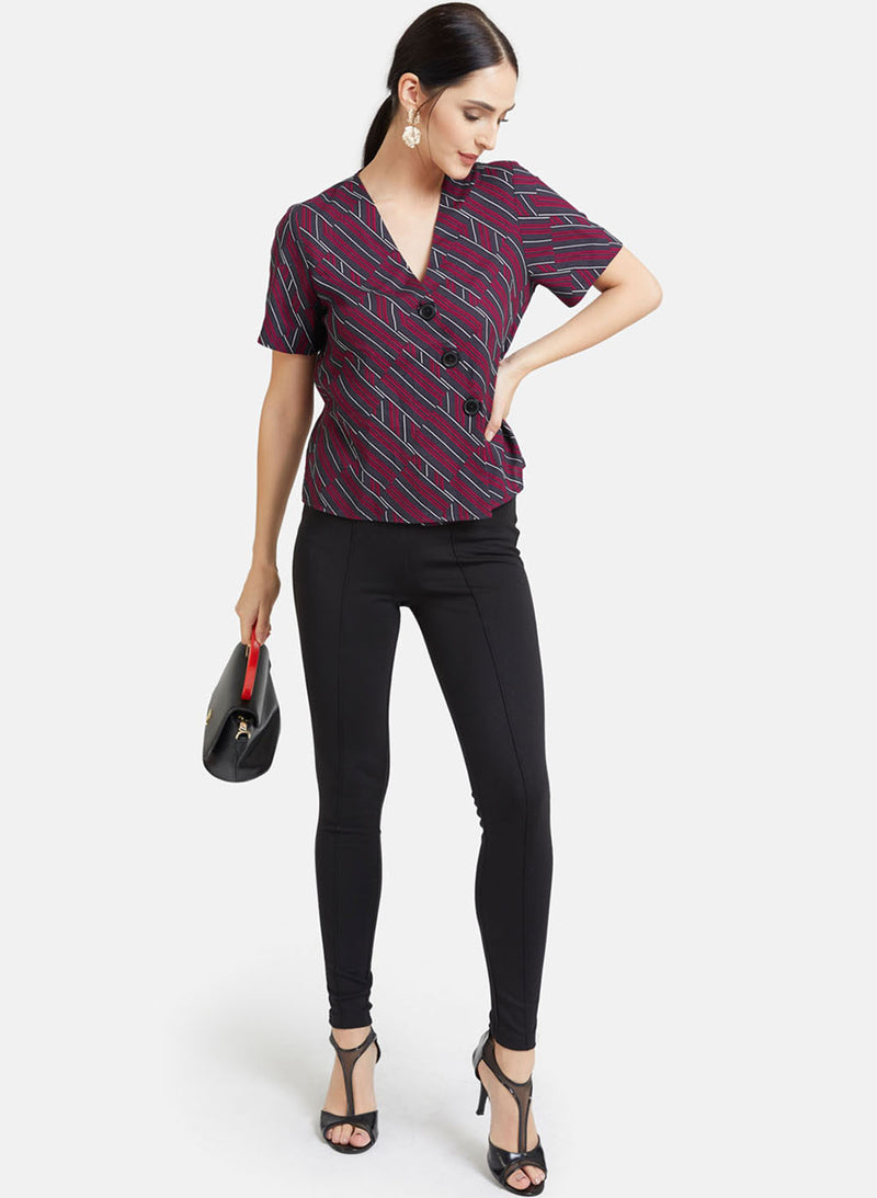 Printed Shirt (Additional 20% OFF)