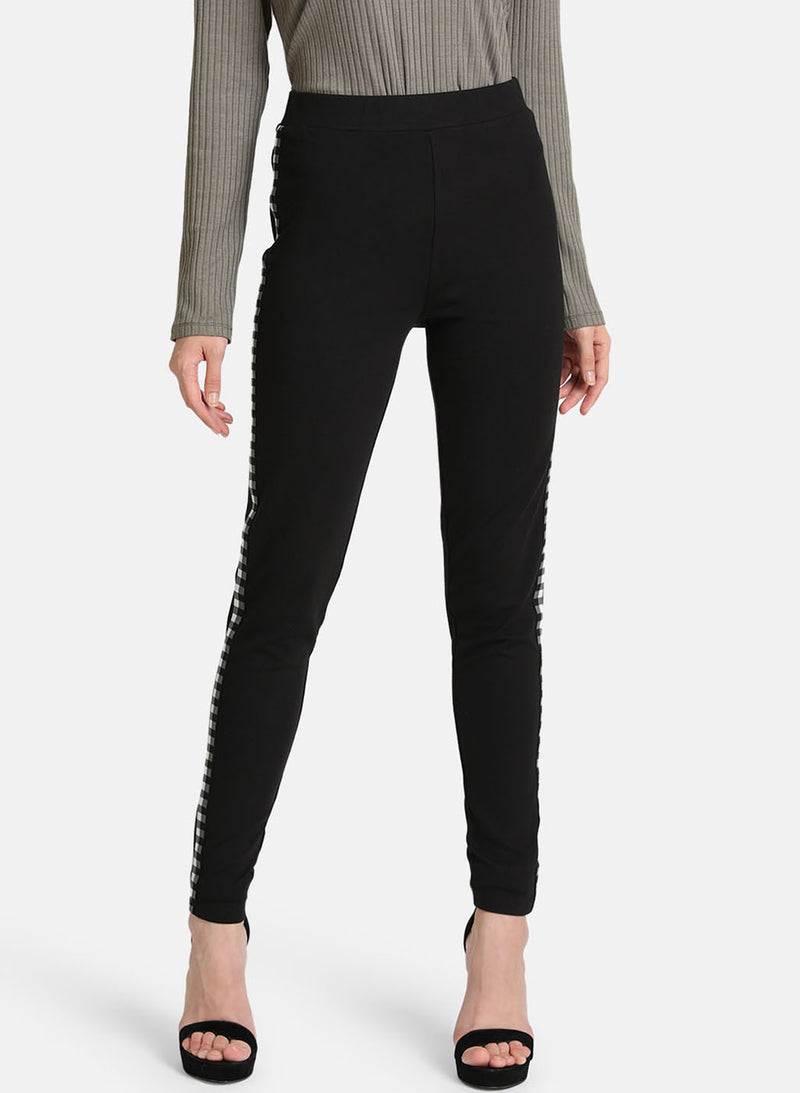 Military Tape Detail Jegging(Additional 20% on 2)