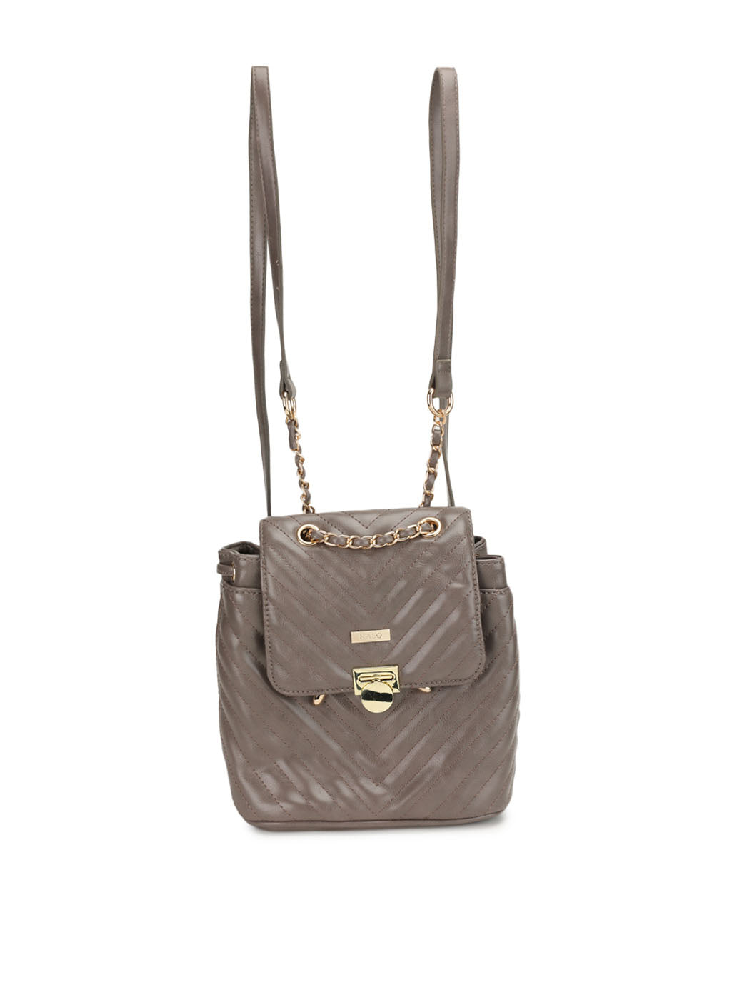 Quilted Handbag (Buy 2 Get Extra 30% Off)