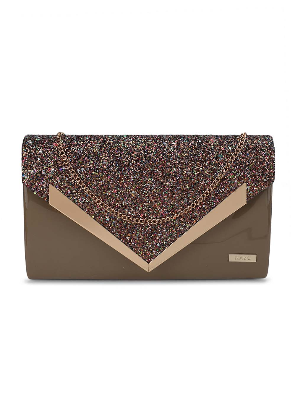 Halina Clutch (Buy 2 Get Extra 30% Off)