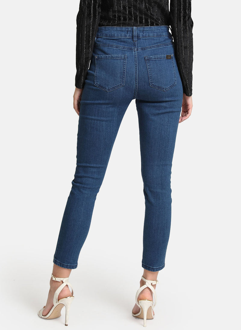 Front Seam Jeans (Additional 20% OFF)