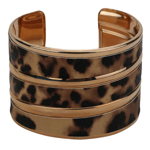 CECE ANIMAL PRINT BRACELET (Buy 2 Get Extra 30% Off)