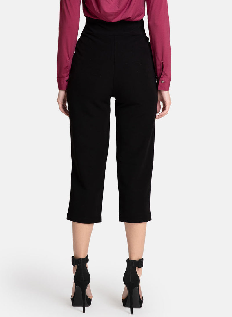 Button Detail Trouser (Additional 20% OFF)