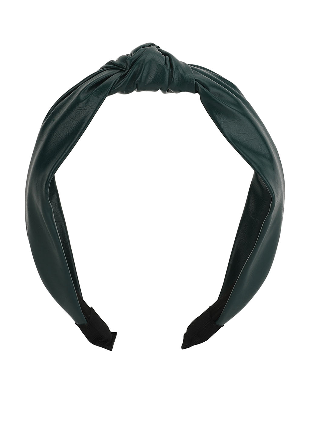 Faux Leather Thin Hairband (Buy 2 Get Extra 30% Off)