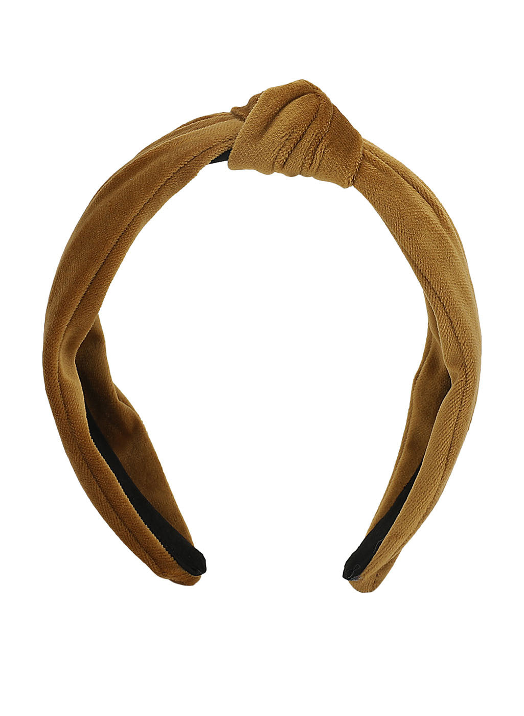 Velvet Knot Hairband