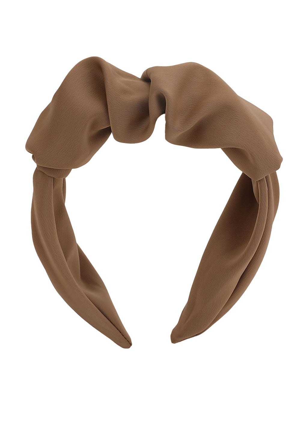 Pleated  Hairband (Buy 2 Get Extra 30% Off)