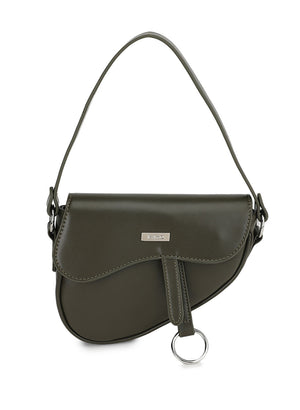 Saddle Sling Bag