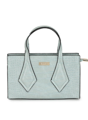 Pastel Toned Mini Sling Bag