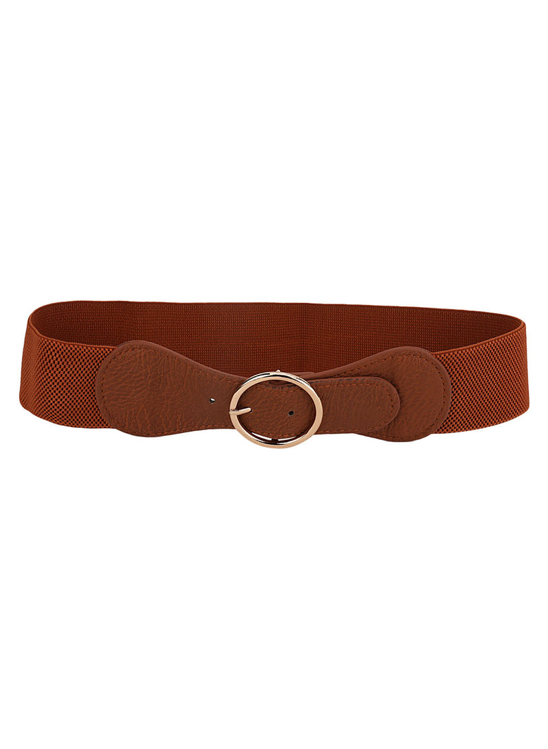 Saddle Design Belt