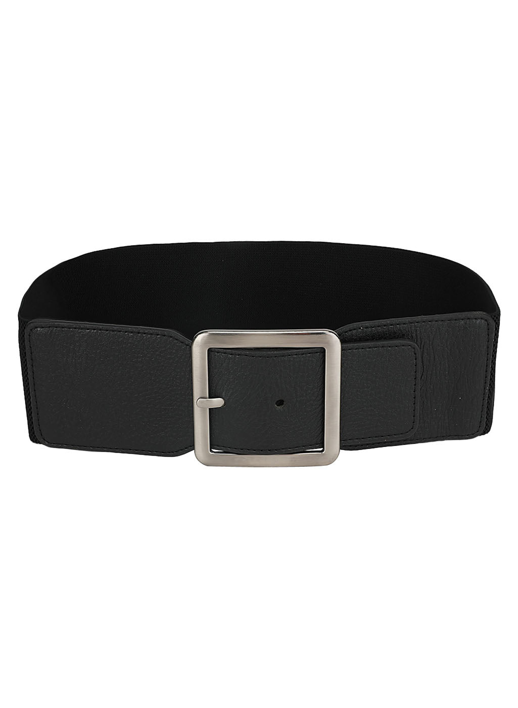 Gunmetal Buckle Belt