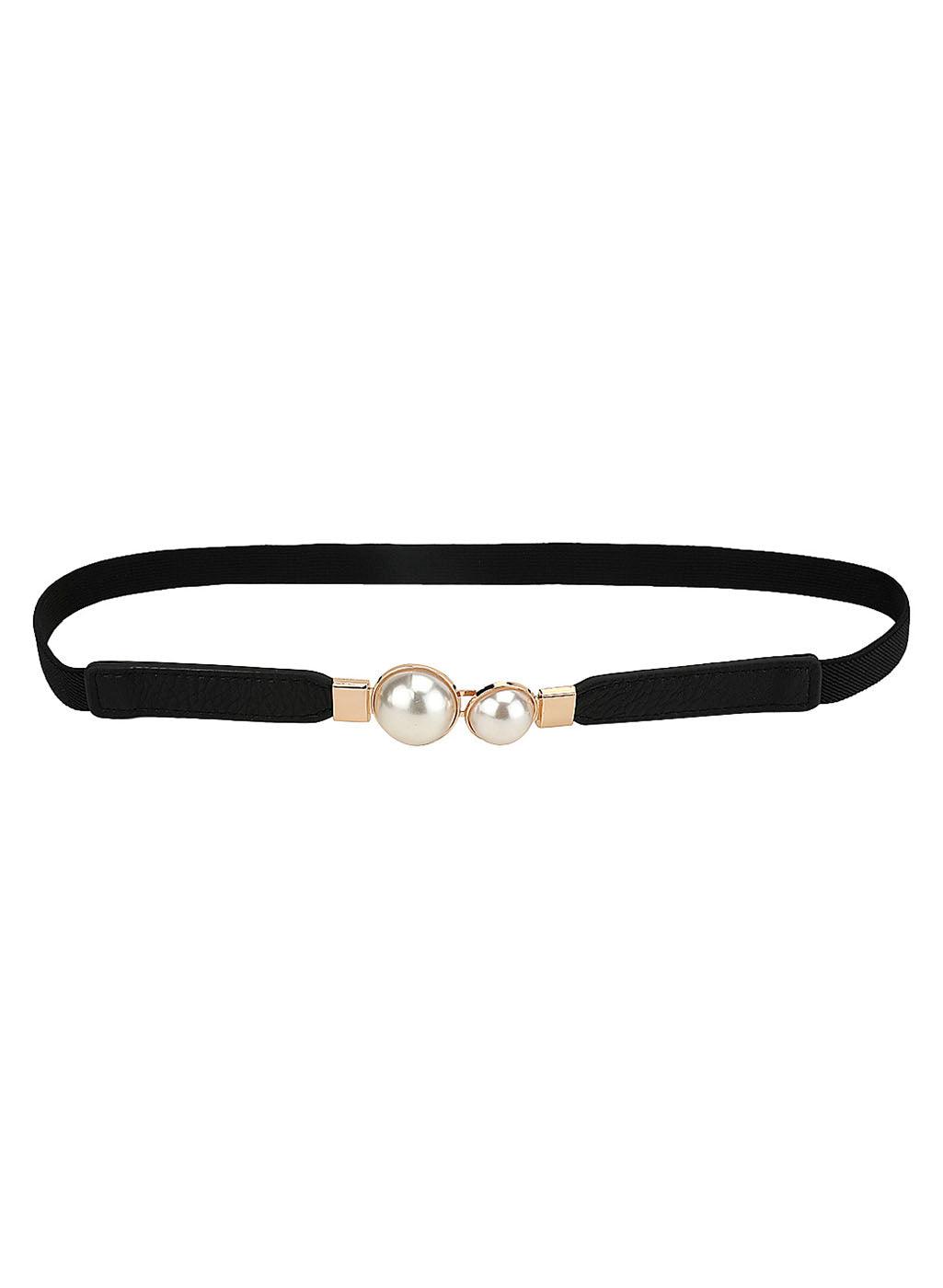 Pearl Detail Belt