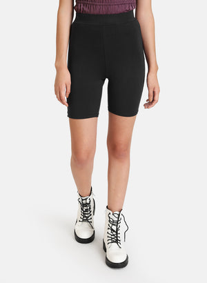 BASIC CYCLING SHORTS
