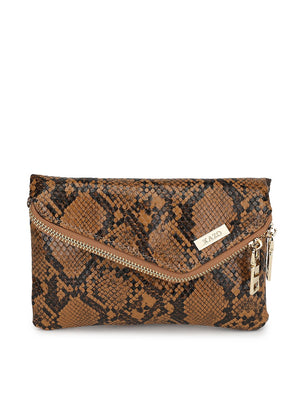 Textured Emery Clutch