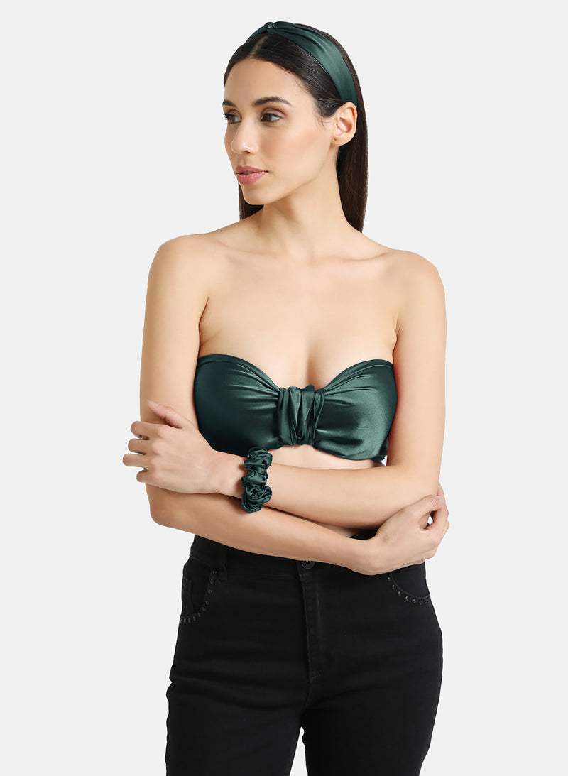 Evergreen  Slay in Satin (Gift Set)