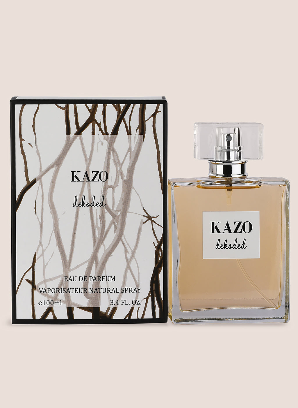 Kazo Dekoded- 100ml (Buy 2 Get Extra 30% Off)