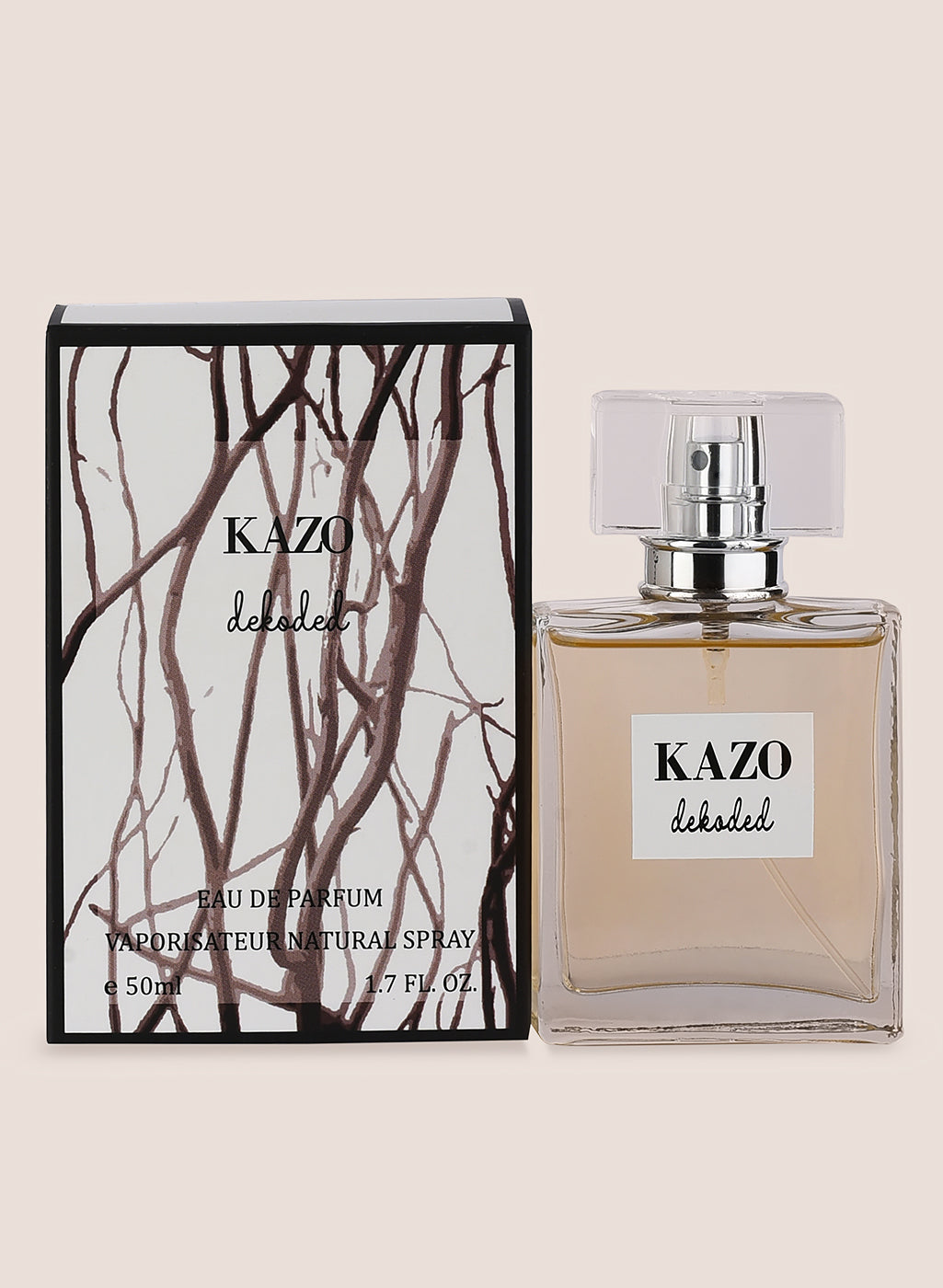 Kazo Dekoded- 50ml