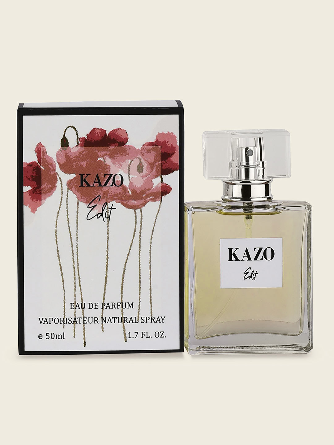 Kazo Edit- 50ml