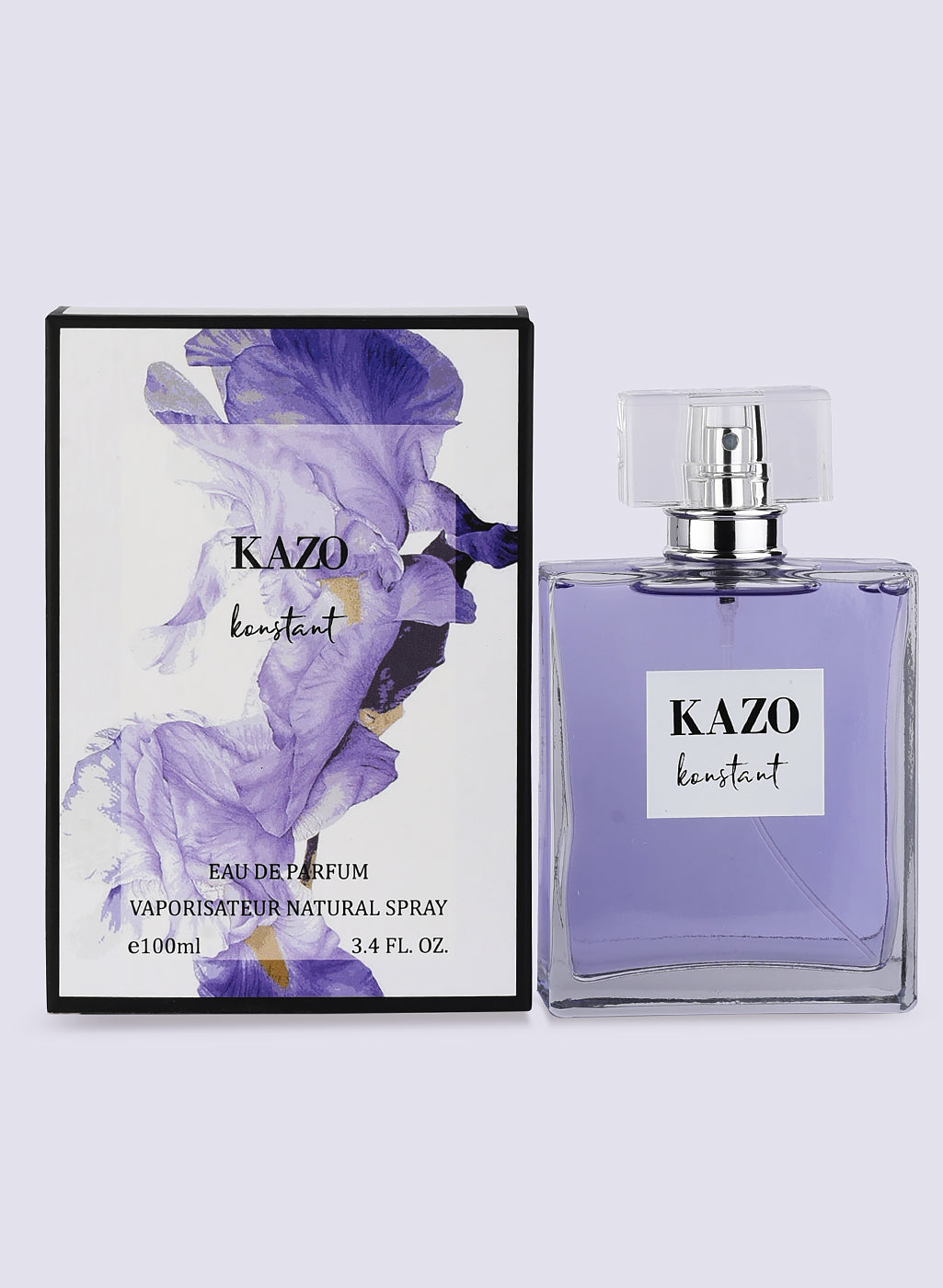 Kazo Konstant- 100ml
