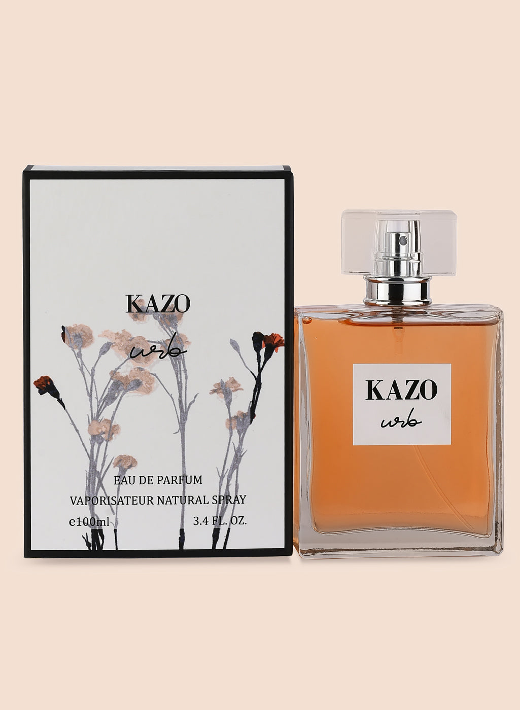 Kazo Urb- 100ml (Buy 2 Get Extra 30% Off)