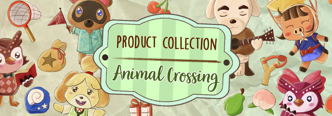 Animal Crossing Anyicreations