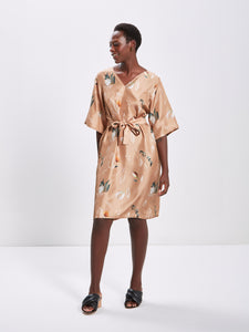 Delight Dress, Summer Wind Sand (Store Tampere)