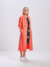 Load image into Gallery viewer, Aspiration Jacket, Coral