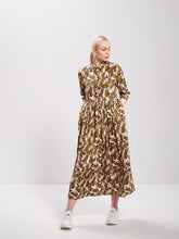 Lataa kuva Galleria-katseluun, Creative Dress, Leopard