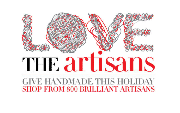 Love the Artisans Event