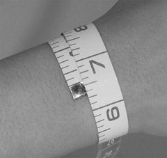 measure your wrist
