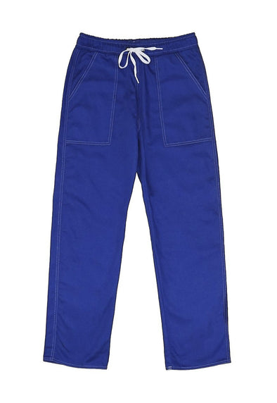 Fatigue Cruiser Trousers Blue Flaash Apparel