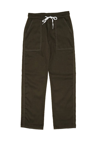 Fatigue Cruiser Trousers Olive Flaash Apparel