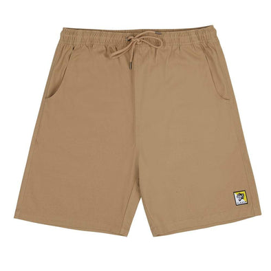 Cruiser Shorts - Beige flaash apparel1