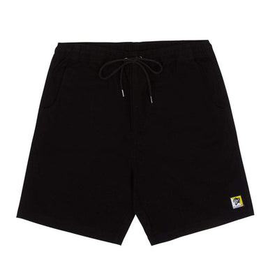Cruiser Shorts - Black flaash apparel1
