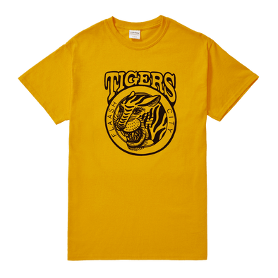 86' Tigers Tee flaash apparel1