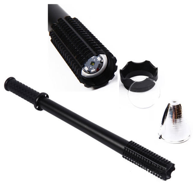 DANIU-Outdoor Emergency Anti Self Defense Torch Lamp with LED Flashlight-(BNV-005-1083993)