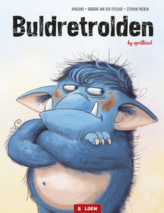 Buldretrolden