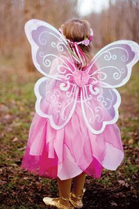 Whimsy Wonder Wings, Great Pretenders