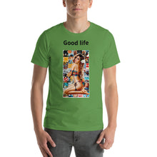 Load image into Gallery viewer, Good life T-Shirt V3SH