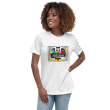 Load image into Gallery viewer, Women's Relaxed T-Shirt V3SH
