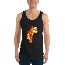 Load image into Gallery viewer, Unisex Tank Top V3SH