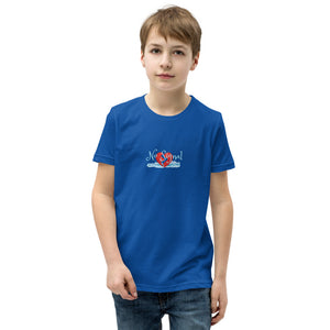 No Signal T-shirt for boys