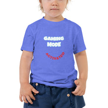 Load image into Gallery viewer, Activated T-shirt for kids