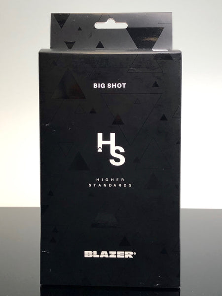Blazer Big Shot • Higher Standards