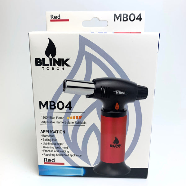 BLINK TORCH • RED