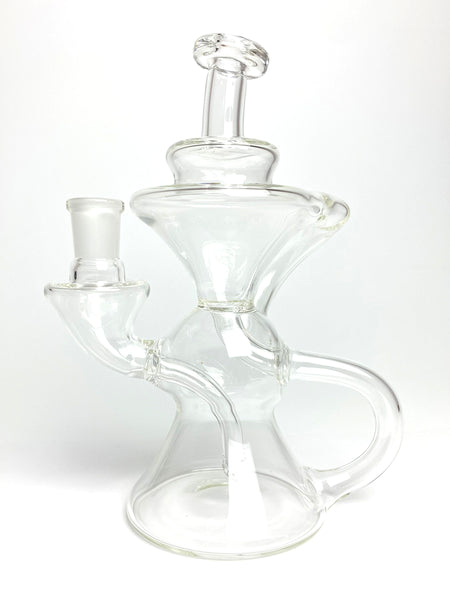 Happy Time Recycler