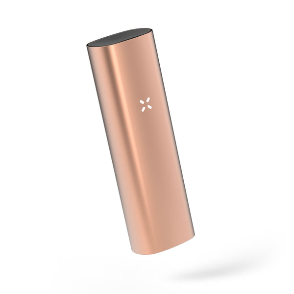 PAX 3 • COMPLETE KIT • ROSE GOLD