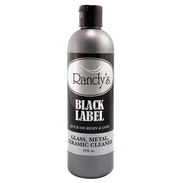Randy's Black Label